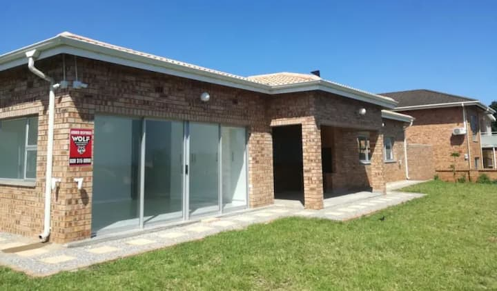 Modern Newly Built 3Bed Town House to yourself...