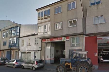 Ático de 38m² en entorno semiurbano - Sarria - Loft