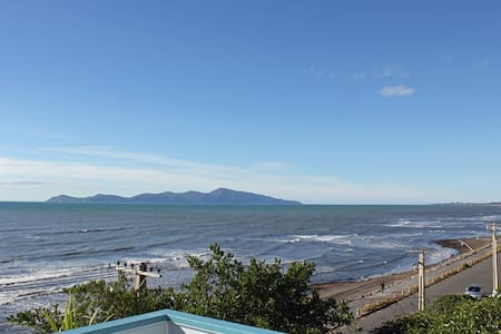 Absolutely Fabulous Waterfront  - Paekakariki