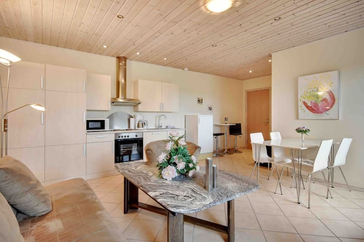 Vestergaards Bnb - apartment for 6