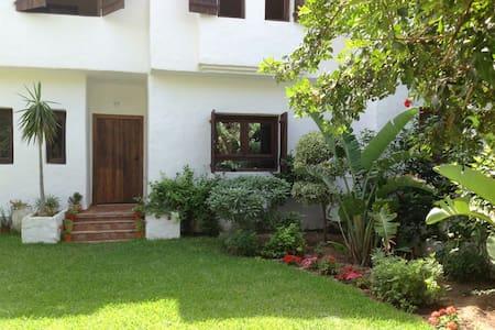 Villa en bord de mer korba/Tunisie - Korba - Vila