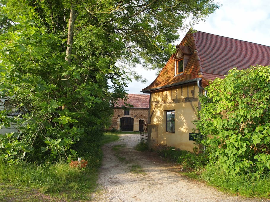 Large Country House In Bearn Houses For Rent In Saint