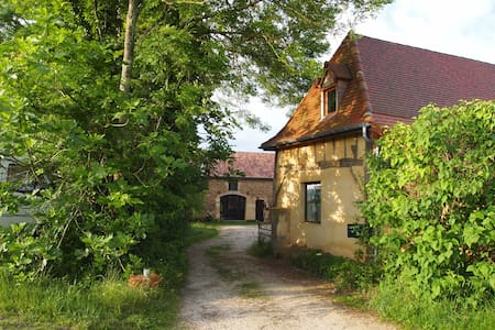 Large country house in Bearn - House