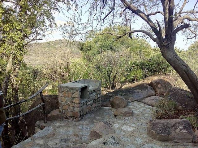 Wandile uMuzi Lodge