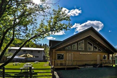 Idaho Sportsman Lodge - Stites