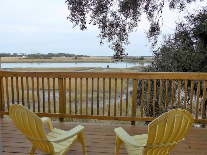 Thunderbolt on the Water near Savannah and Tybee 4