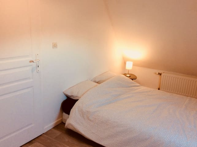 2ème chambre nuit