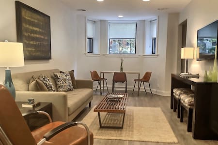 New REHAB - 2Bd/1Ba Lakeview/Boystown *CUBS*