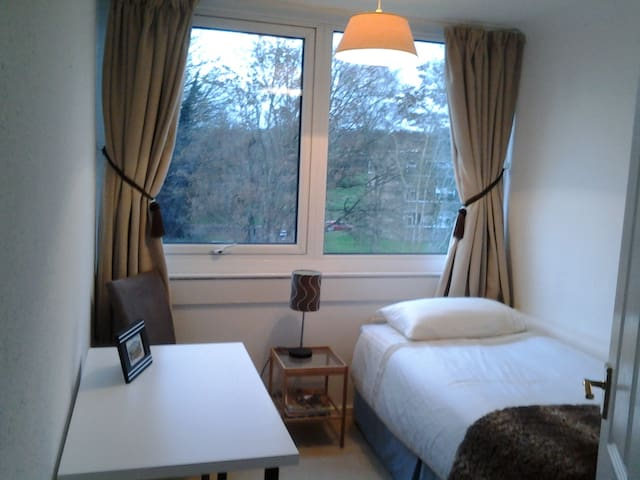 Private Room in Stoke Bishop - Bristol - Apartment