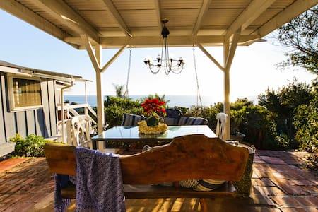 Laguna Angel's Nest View Cottage - 라구나 비치(Laguna Beach)