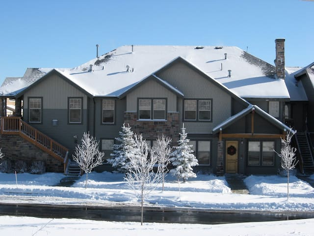 Cute Comfortable Park City Condo:) - Park City - Villa