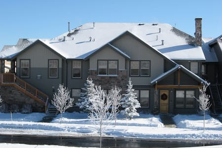 Cute Comfortable Park City Condo:) - Park City