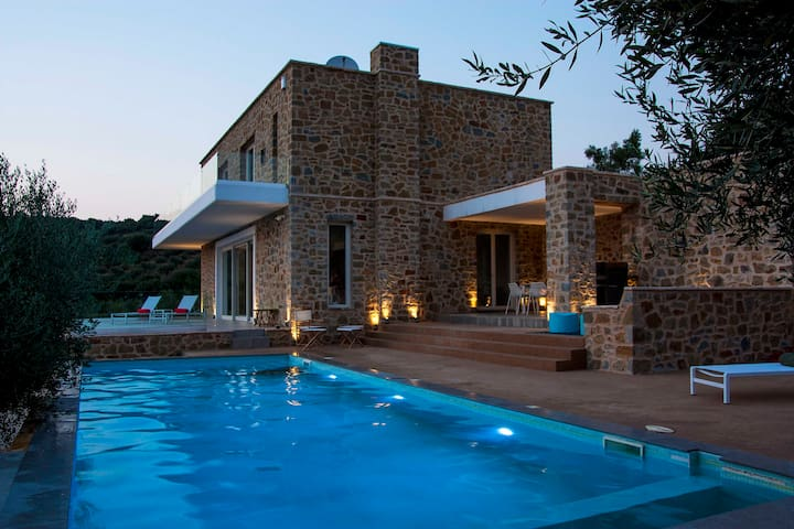 White Pearl Villa