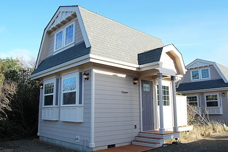 Wildwood Crest Bungalows - 海岸市(Ocean Shores) - 小木屋