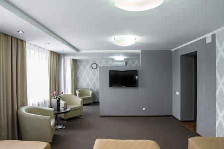 SKY Отель - Krasnoyarsk
