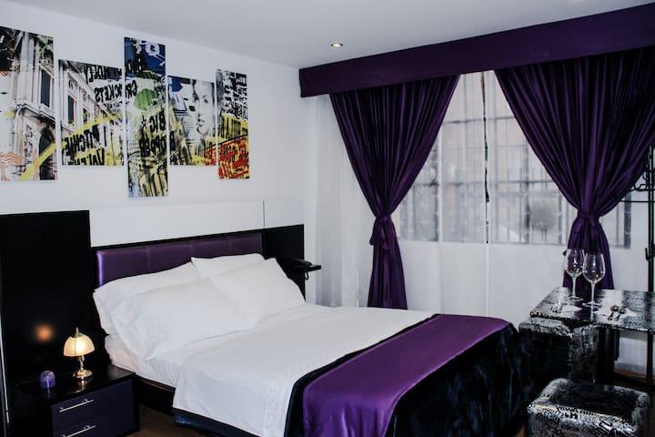 Hotel boutique olimpo resort 4 ★ - Bogotá - ที่พักพร้อมอาหารเช้า