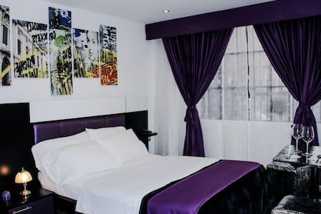 Hotel boutique olimpo resort 4 ★ - Bogotá