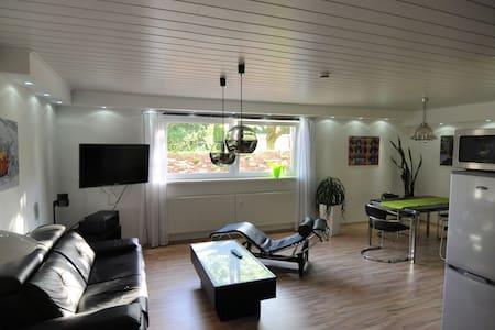 Ferienwohnung Schön,stylisch wohnen - Wohnung