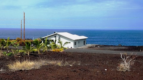 Oceanfront Home with all taxes included!