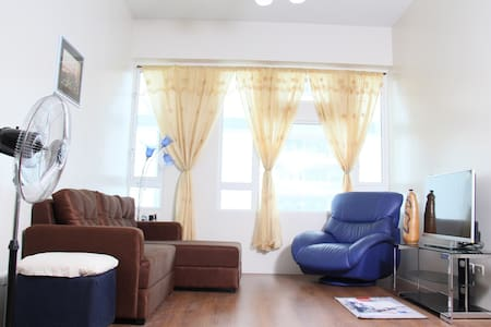 Brand New 3BR Apartment @ Chinatown - Manila - Appartement