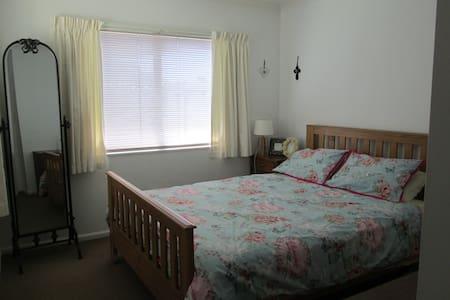 Sunny home in beautiful Napier - Napier