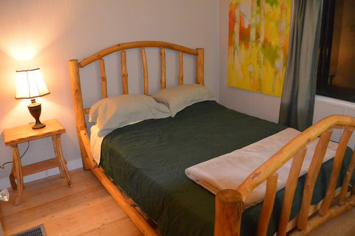 Comfortable room! - Rossland - House