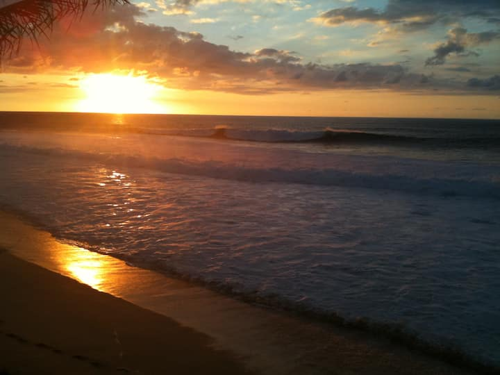 Magnificent 7 Bedroom Beachfront