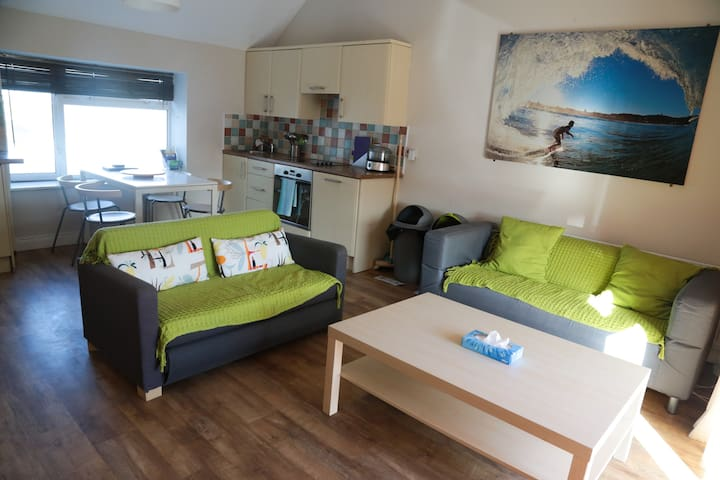 Bundoran Surf Apartment - Bundoran - Apartment