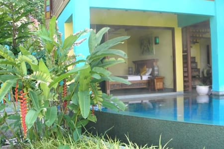 Seaside Villa/Poolside Room - Langkawi - Bed & Breakfast