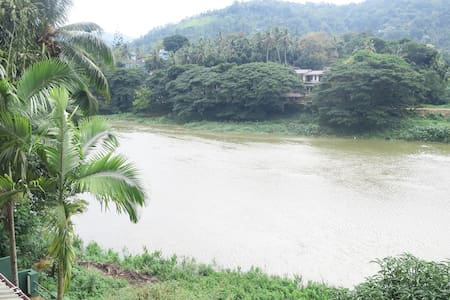 Riverview - Kandy room 2 - Kandy