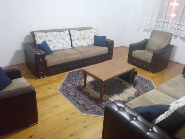 Near to city center and sea cheap - Kumluca - Apartamento