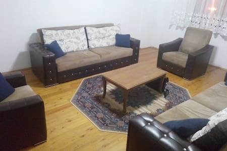 Near to city center and sea cheap - Kumluca - Wohnung