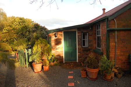 Solomon Cottage - Evandale