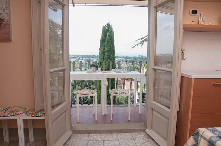 Appartamento Botticelli