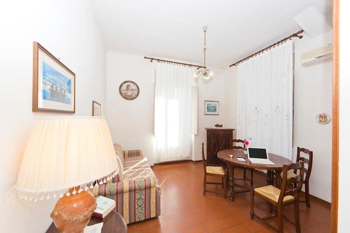 Appartamento Giotto