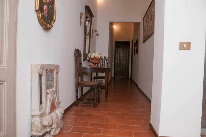 Appartamento Raffaello
