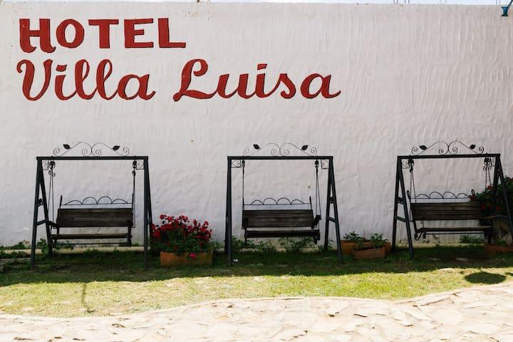 Su estancia, como en casa-cerca a Villa de Leyva