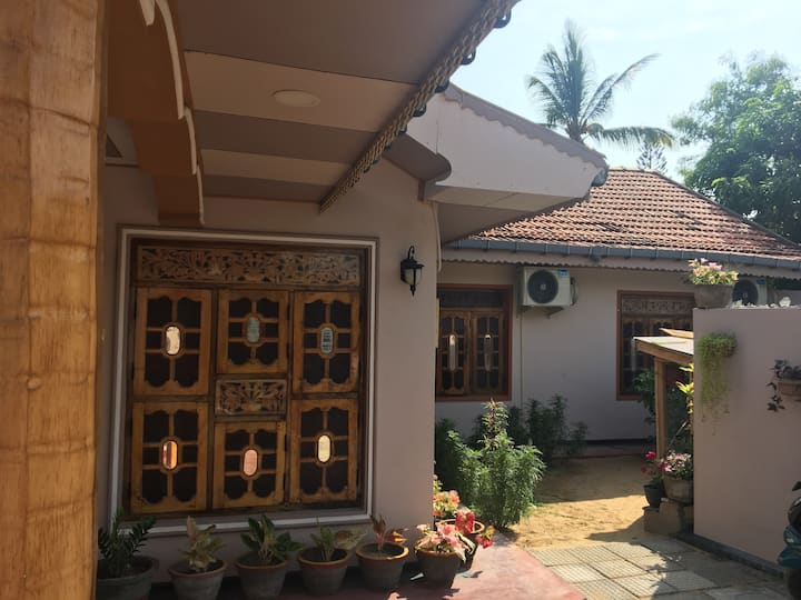 Luxurious Large House/Rooms in Kalpitya (from $30)