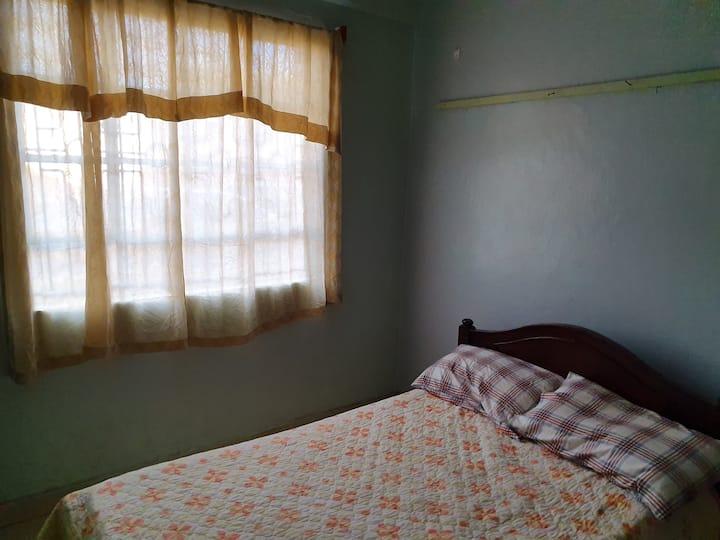 Mwamba Homes