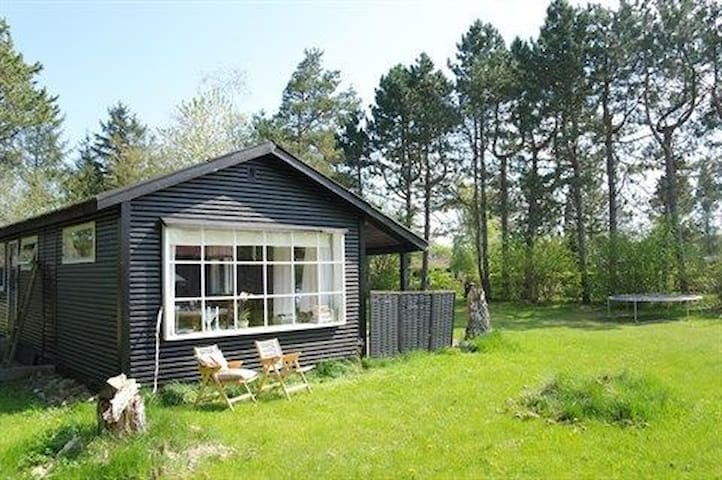 ADORABLE SUMMERHOUSE - Eskebjerg - Cabana