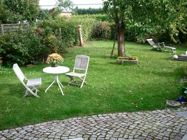 holiday flat sun - Moritzburg OT Boxdorf - Appartement