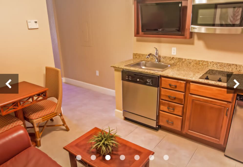 Westgate 1 Bedroom Apt Apartments For Rent In Kissimmee