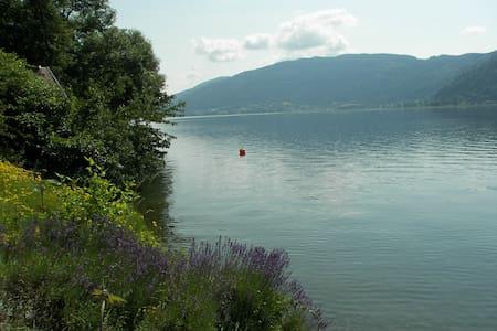 lakeside apartements - Stöcklweingarten - Casa