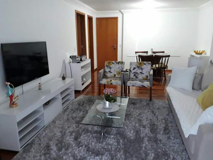 Family Apartment in Teresópolis - Rio de Janeiro