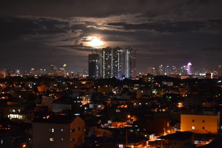 Overlooking Manila - Manila - Apartamento