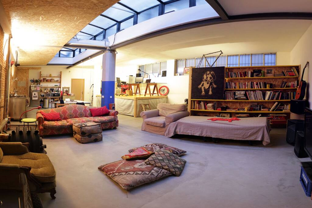 Salotto - Sitting room