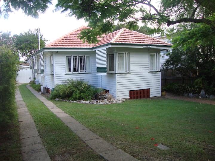 Marge and Jacks House