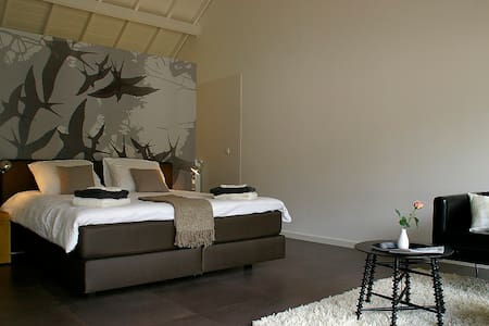 Relax in luxury in the RoseVillage  - Bed & Breakfast