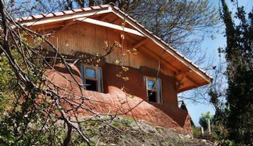 TANGALA COB HOUSE - Fethiye
