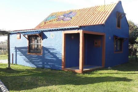 LA AZURRA - Barra De Valizas - Blockhütte